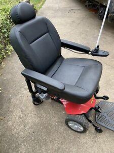 Joystick 4-Pin D51157.03 Jazzy Elite Select GoChair, Power wheelchair. Tested OE