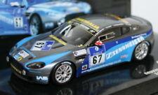 Coches deportivos y turismos de automodelismo y aeromodelismo MINICHAMPS Aston Martin