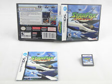 Star Fox Command Nintendo DS Complete PAL
