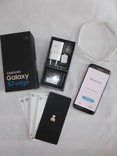 Samsung Galaxy S7 Edge SM-G935F 32GB Black Onyx