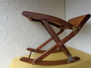 Beinschaukel Fußschaukel Fußhocker zusammenklappbar höheverstellbar
