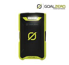 GOAL Zero VENTURE 70 Caricabatteria-Solare/USB per telefoni cellulari, tablet, GoPro, GPS ecc.