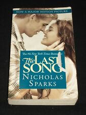msm NICHOLAS SPARKS ~ THE LAST SONG