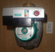 Wilo Stratos ECO 30/ 1- 5 180 Pumpe   Nr.3/122