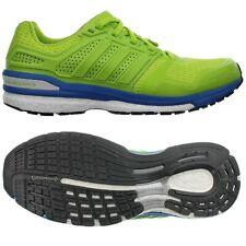 Adidas Supernova Sequence Boost 8 M Green Green Blue Men's Running Jogging shoes