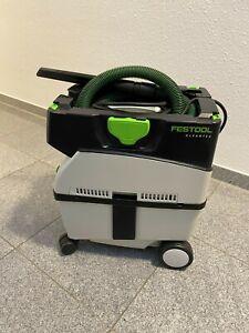Festool CTL MIDI Cleantec Absaugmobil 15l Staubklasse L