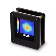 Thermal Camera Imager Ir Infrared Imaging Device Mini Handheld