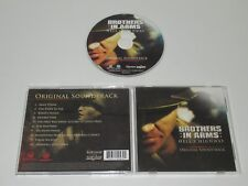 BROTHERS: IN ARMS: HELL'S HIGHWAY/SOUNDTRACK/ADAM KLEMENS(SE-2043-2) CD ALBUM