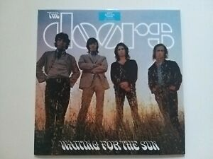 The Doors - Waiting For The Sun - Lp Comme Neuf