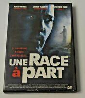 DVD FILM ACTION POLICIER THRILLER UNE RACE A PART
