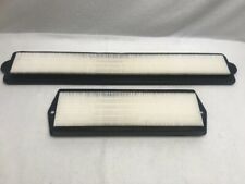 Cabin Air Filter Replacements 6677983 Amp 6678207 For Bobcat 873 883 963
