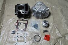 Honda CT70 CRF70 ATC70 XR70 TRX70 Top End Rebuild Kit Cylinder Head Piston