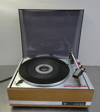 vintage turntable - Record player Telefunken Studio W 215 HIFI Plattenspieler