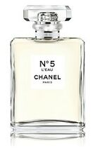 Chanel No 5 Eau L'EAU 3.4 oz / 100 ml Eau De Toilette EDT, NEW, SEALED