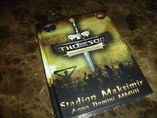 Thompson (Bilo Jednom U Hrvatskoj  ''MAKSIMIR'' 17.6.2007.) (DVD 2008)