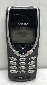 Nokia 8260 Phone Non-Working Store Display Sample USED Rare