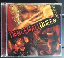 Various Artists : Dancehall Queen: Original Motion Picture Promotional CD
