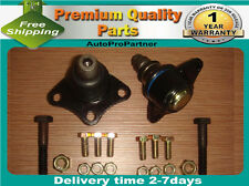 2 FRONT LOWER BALL JOINT SAAB 9000 85-98