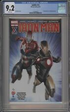 AAFES #15 - CGC 9.2 - AVAILABLE ONLY AT MILITARY PX - 1230900022