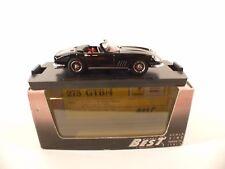 Best Model 9005 • Ferrari 275 GTB Spyder Ruote a Raggi  • 1/43 boxed /boîte