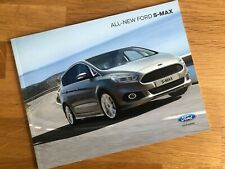 FORD S-MAX 6-Gang Cambio Automatico awf21-Officina Manuale a partire dal 06