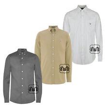 New Men GANT Tech Prep Slim Fit Shirts Club Hoppers Brand S M L XL