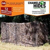 Realtree style pigeon hide net / 1.5mx4m Camouflage hide net / 3D Leaf hide