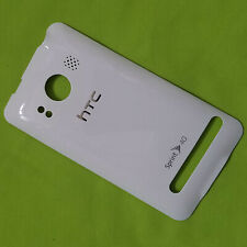 New Original OEM HTC Evo 4G Battery Back Rear Cover Door (White)