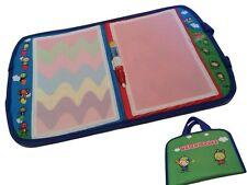 Fold Up Magic Aqua/Water Doodle Drawing Mat For Kids/Children Creative Play