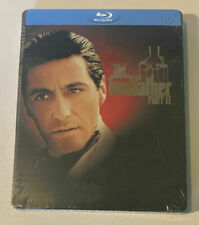 The Godfather Part Ii (Blu-ray Disc, 2010)*Free Shipping*