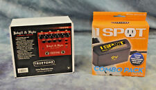 Truetone Jekyll and Hyde V3 Overdrive and Distortion & 1 Spot Combo Pack