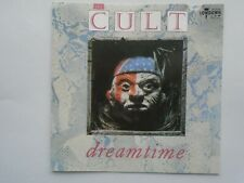 The Cult - Dreamtime (CD 1986)