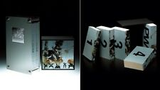 METAL GEAR 25th Anniversary Metal Gear Solid Artbook Collection