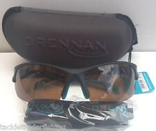 DRENNAN AQUA SIGHT FISHING SUNGLASSES - AMBER LENS