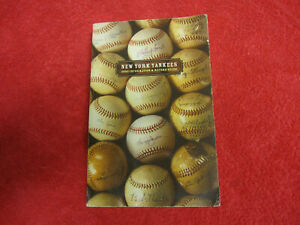 NEW YORK YANKEES 2003 Information & Record Guide