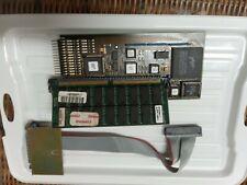 Amiga 1200 Blizzard 1230 Mk IV  SCSI kit - 64MB ram