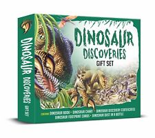 Dinosaur Discoveries Childrens Great Gift Set
