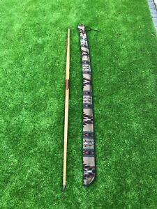 Archery  -  Flat Bow  - by Steve Stratton