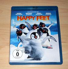Blu Ray Film - Happy Feet