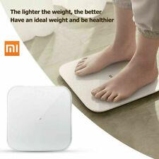 Xiaomi Bilancia Pesapersona Digitale Bluetooth 5.0 Mi Smart Scale 2 Bianco S6w7