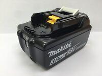 Makita BL1830B 18V 3Ah LXT Li-ion Battery - GENUIN