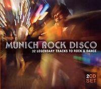 Munich Rock Disco von Various | CD | Zustand gut