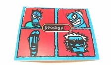 """Prodigy Fat of the Land 5""""x4.25"""" Sticker DECAL deadstock new old stock"""