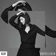 CD - ELIF - DOPPELLEBEN - NEU - OVP mit 14 Songs