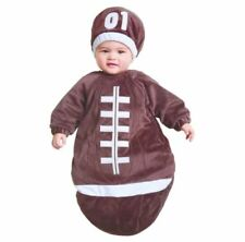 Newborn Baby Photography Prop football Costume 0 - 6 months halloween game day