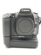 Canon EOS 30D 8.2MP Digital SLR Camera with Canon BP-E2 Battery Grip