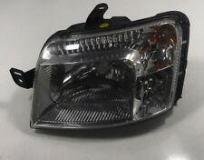 Fiat Panda PASSENGER LEFT HEAD LIGHT LAMP 41680775 Dynamic