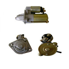 Fits FORD Fiesta V 1.4 Starter Motor 2001-2008 - 10753UK