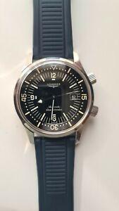 Longines Heritage Diver Wristwatch