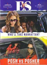 VICTORIA BECKHAM VS PIPPA MIDDLETON LAWRENCE FOX ES MAGAZINE 21 SEPT 2012